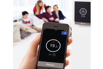 Worcester highlights growing interest in smart home products