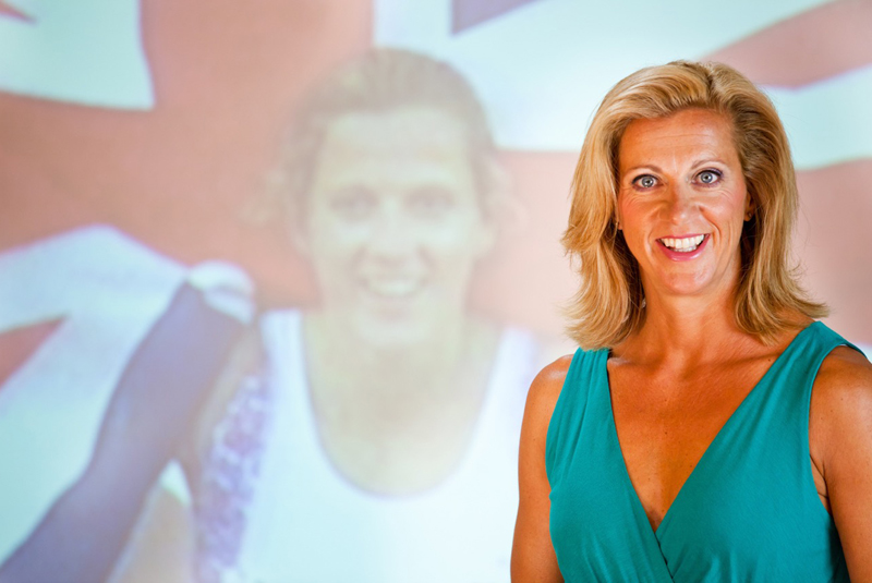 Sally Gunnell to speak at BMF Conference