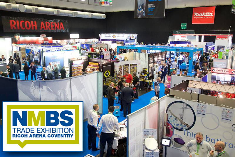 Exhibition Stand Builders Coventry : Nmbs gears up for exhibition professional builders merchant