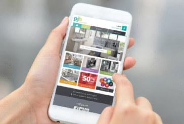 PJH Partners Portal goes mobile