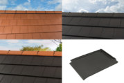 Redland launches Westminster clay slate