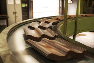 Redland boosts tile manufacturing with investment