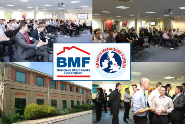 BMF Branch Managers Forum takes place 27-28 June, 2017