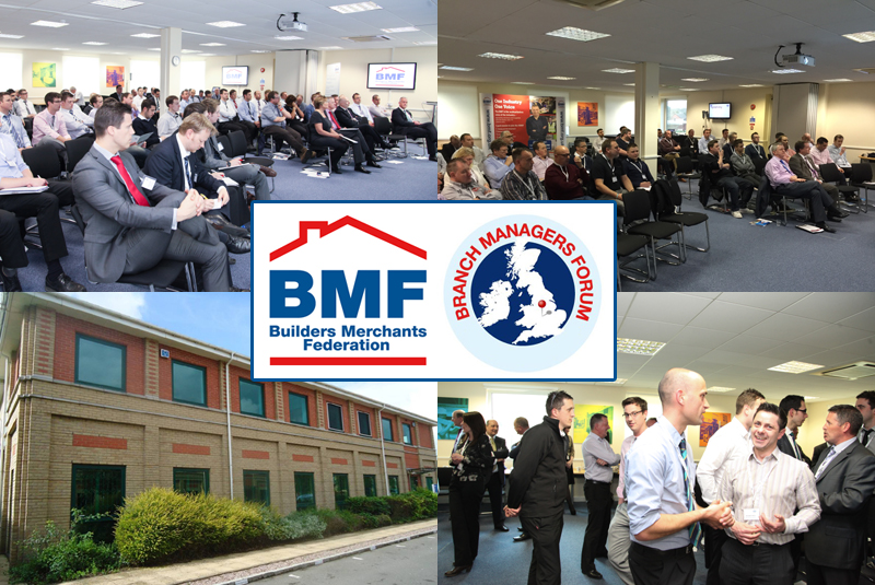 BMF Branch Managers Forum 30-31 October, 2018