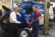 Pimlico Plumbers highlights troublesome potholes