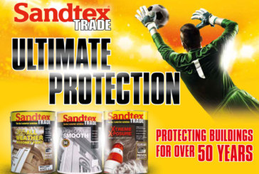 Sandtex Trade warms up for Sky sponsorship package