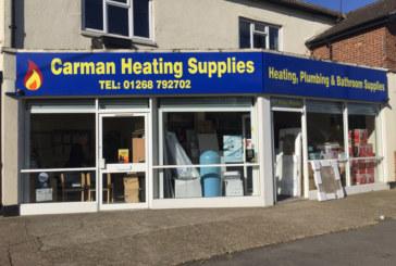 Carman Heating Supplies Ltd joins The IPG