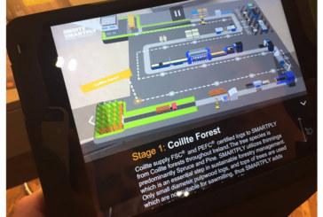 Medite Smartply launches AR app