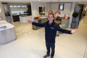 TG dares to dream with new showroom