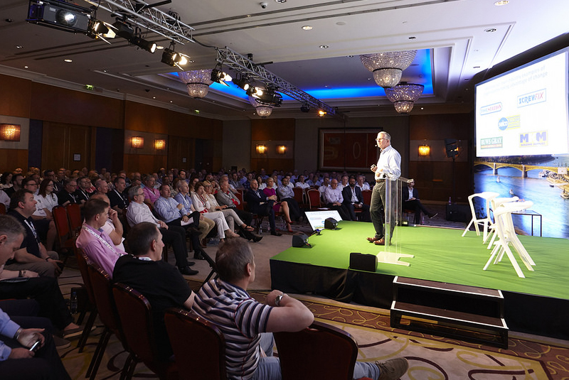 BMF Conference  discusses Change, Challenge & Opportunity