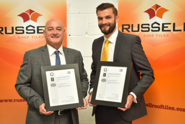 Russell upgrades to new ISO standards