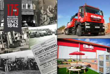 Elliotts celebrates 175th anniversary