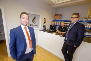 Flame gears up for expansion