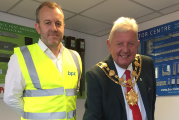 BPC Building Products celebrates 40th anniversary