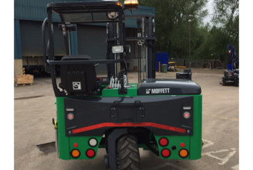 CCF introduces two Moffet systems