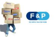 F & P 'Fantastic Cashback' promotion is back