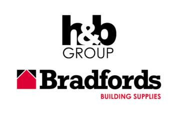Bradfords joins H&B Group