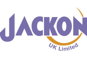 TileBacker rebranded as Jackon UK