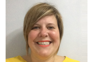 Keyline welcomes first woman to the board