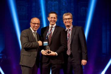 Knauf Insulation wins NBG Suppler of the Year