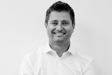 George Clarke unveiled as Methven Brand Ambassador