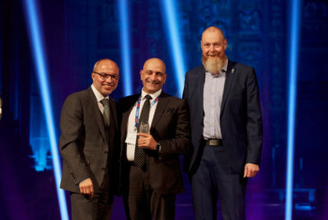 Ariston wins NBG Supplier of the Year award