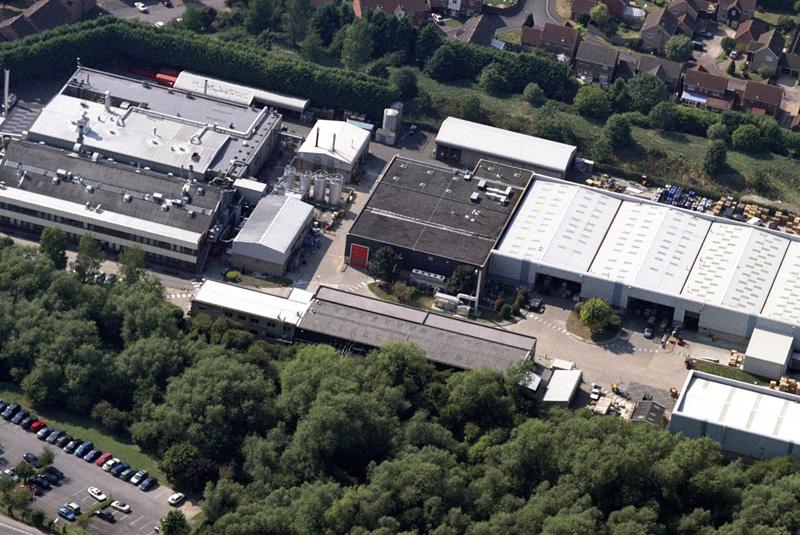 Fernox unveils new production facility