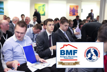 Branch Managers in focus for BMF