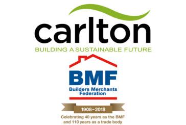 Carlton Manufacturing joins BMF