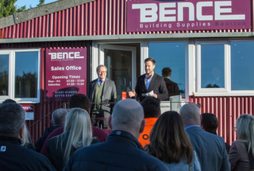 George Bence Group opens its fourth branch