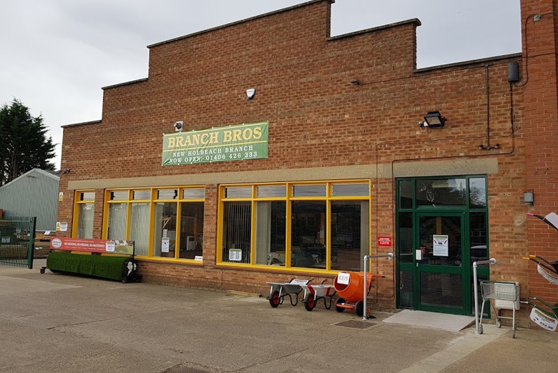 Branch Bros celebrates 50 years