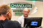Chandlers reveals UK's builders as multi-talented