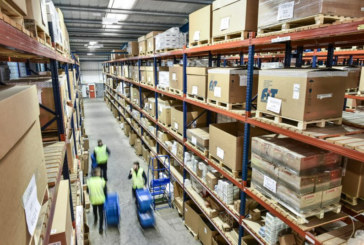 City Heating Spares increases stock holding