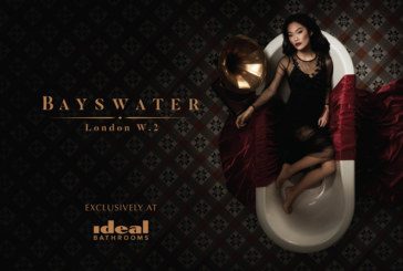 Bayswater London W2 partners with Ideal Bathrooms