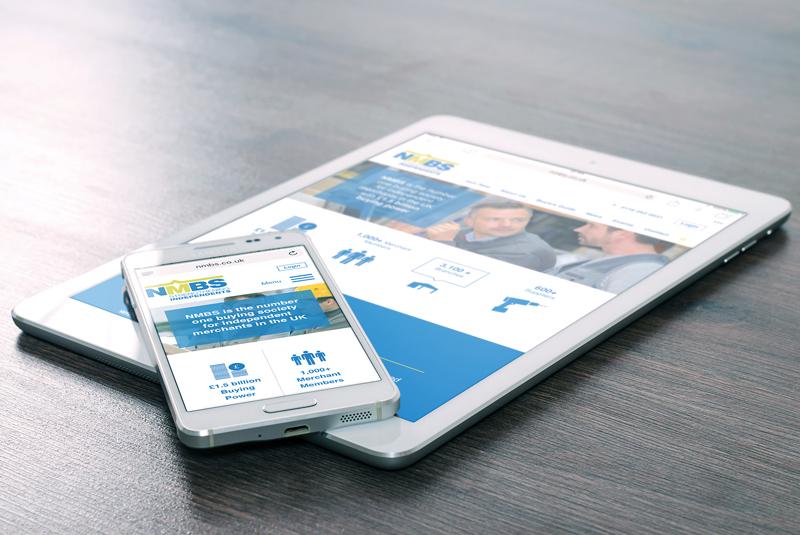NMBS revamps online presence