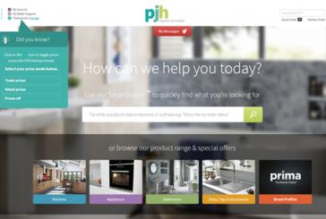 New improvements to PJH Partners Portal