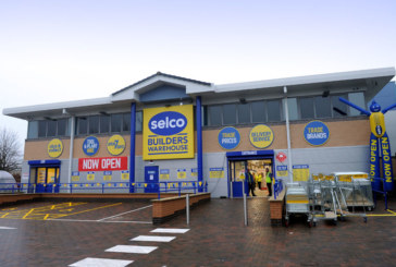 First branch of 2018 for Selco
