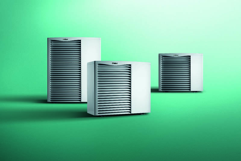 Vaillant partners with SBS