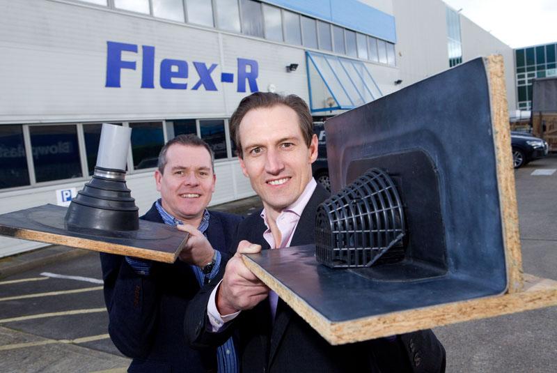 Flex-R unveils expansion plans