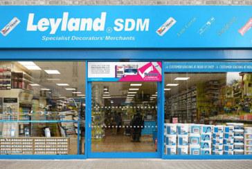 Grafton acquires Leyland SDM