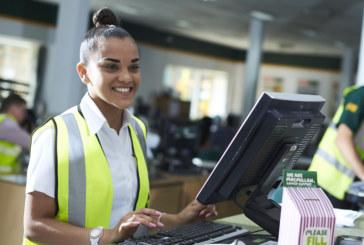 Travis Perkins plc named a UK Top Employer