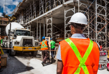 Construction sector facing workforce shortages?