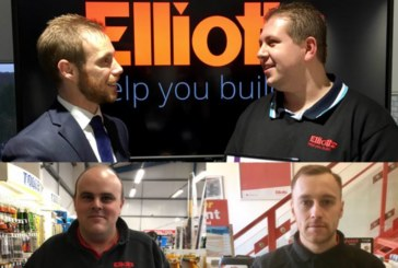 Diploma success for Elliotts employees