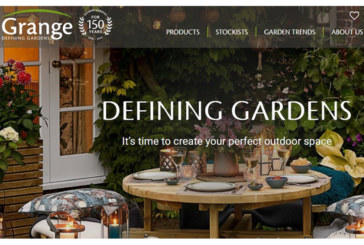 Grange unveils new website