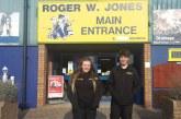 "Roger W Jones provides ""real job"" apprenticeships"