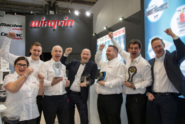 Third win for Wirquin at KBB Show