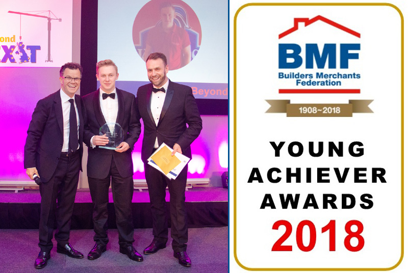Entries open for BMF Young Achiever Awards