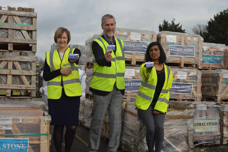 Chandlers Building Supplies announces charity partner