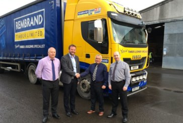 Rembrand joins H&B