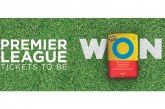 Strike a win with new Postcrete promotion